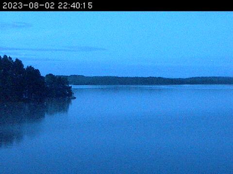 Webcam Storsund, Borlänge, Dalarna, Schweden